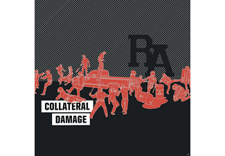 Ra - Collateral Damage (Ltd.Coloured Vinyl) [Vinyl]