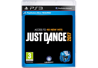 Just Dance 2017 | PlayStation 3