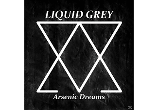 Liquid Grey - Arsenic Dreams [CD]