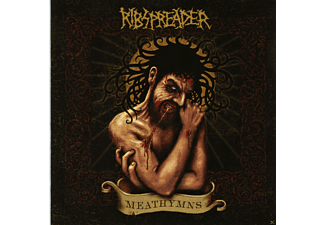 Ribspreader - Meathymns [CD]