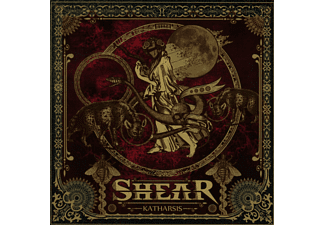 Shear - Katharsis [CD]