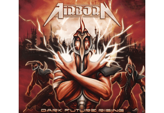 Airborn - Dark Future Rising [CD]