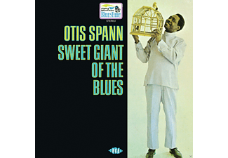 Otis Spann - Sweet Giant Of The Blues [CD]