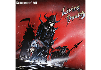 Living Death - Vengeance Of Hell [CD]