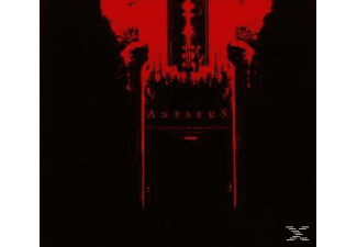 Antaeus - Cut Your Flesh And Worship Satan [CD]