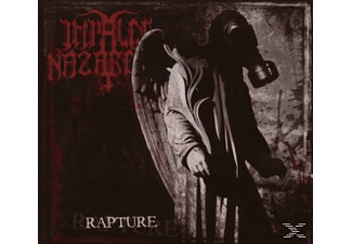 Impaled Nazarene - Rapture [CD]