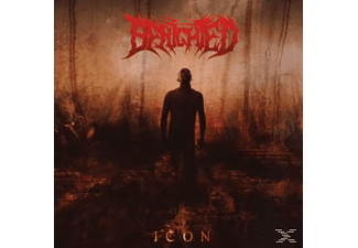 Benighted - Icon [CD]