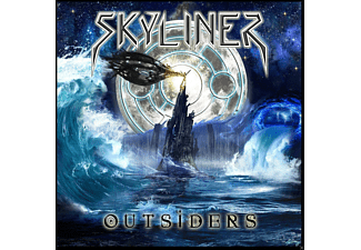 The Skyliner - Outsiders - (CD)