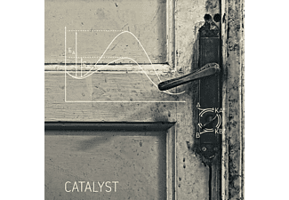 Venatic - Catalyst - (CD)