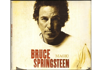 Bruce Springsteen - Magic [CD]