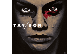 Tayson - Slave To Gravity - (CD)