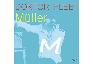 Doktor Fleet - Müller - (CD)