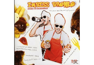 King Orgasmus One - Bronko Im Kalorienreich [CD]