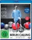 Berlin Calling - (Blu-ray) - broschei