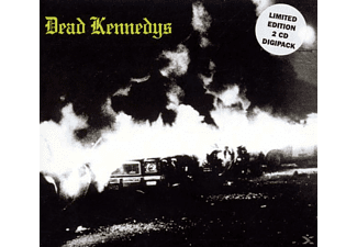 Dead Kennedys - Fresh Fruit For Rotting Vegetables (Ltd) - (CD)