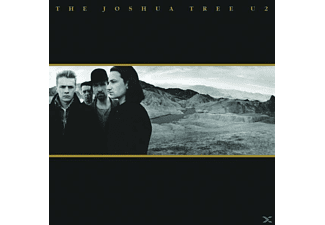 U2 - THE JOSHUA TREE (VINYL-REM) | LP