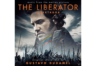 Dudamel/Simon Bolivar So Of Venezuela - Libertador (Ost) - (CD)