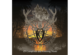Old Corpse Road - Of Campfires And Evening Mists - (CD)