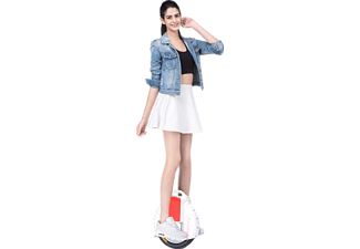 AIRWHEEL X3 Balance Scooter Beyaz