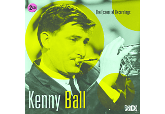 Kenny Ball - Essential Recordings [CD]