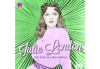Julie London - Essential Recordings [CD]