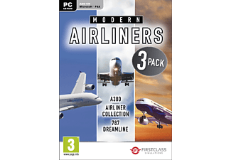 Modern Airliners Collection PC