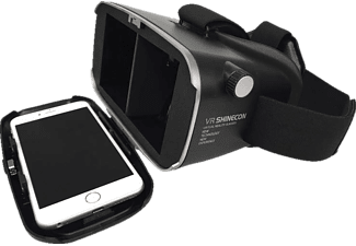 ONEBUTTON VR Shinecon Virtual Reality Brille