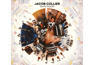 Jacob Collier - In My Room (Vinyl) - (Vinyl)