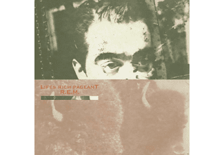 R.E.M. - Life's Rich Pageant (LP) [Vinyl]