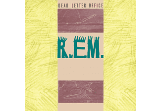 R.E.M. - Dead Letter Office (LP) - (Vinyl)