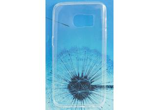 V-DESIGN PIC 002, Backcover, Galaxy S7, Transparent