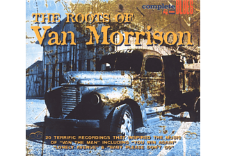VARIOUS - The Roots Of Van Morrison - (CD)