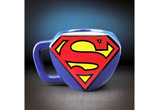 Superman 3D Becher
