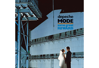 Depeche Mode - Some Great Reward - (Vinyl)