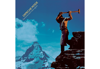 Depeche Mode - Construction Time Again - (Vinyl)