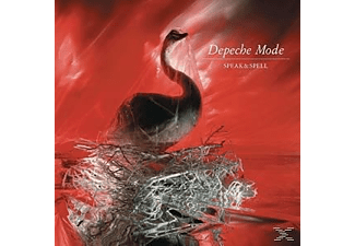 Depeche Mode - Speak And Spell [Vinyl]