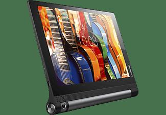 LENOVO YOGA Tab 3 10, Tablet mit 10.1 Zoll, 16 GB, 2 GB RAM, Android 5.1 (OTA-Update auf Android 6.0), Schwarz