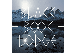 Black Book Lodge - Tundra (Black Vinyl) - (Vinyl)