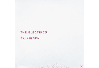 The Electrics - 'Fylkingen' [Vinyl]