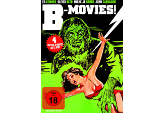 B-Movies! - The Classic Collection [DVD]