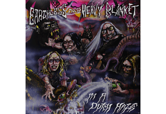 Earthless Meets Heavy Blanket - In A Dutch Haze (Ltd.Red Double Vinyl) [Vinyl]