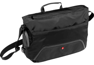 MANFROTTO MB MA-M-A Advanced Befree Messenger Stativtasche , Schwarz