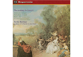 Academy of St. Martin in the Fields - Albinoni/Pachelbel/Bach [Vinyl]