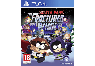 South Park: The Fractured but Whole | PlayStation 4