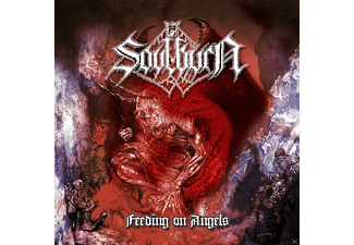 Soulburn - Feeding On Angels (Double Vinyl Gatefold) - (Vinyl)