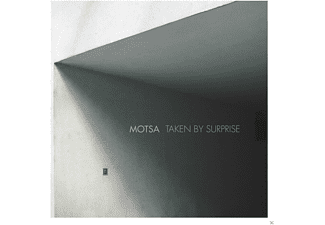 MOTSA - Taken By Surprise [Vinyl]