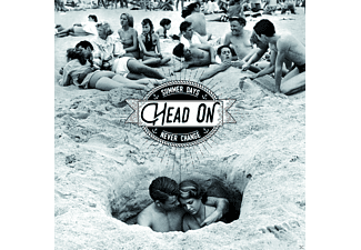 Head-on - Summer Days - (Vinyl)