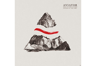 The Aviator - Head In The Clouds, Hands In The Dirt - (Vinyl)
