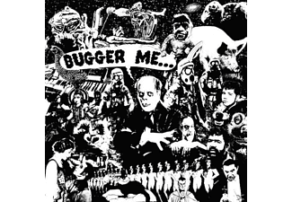 Sam Coomes - Bugger Me (180 Gr.Black LP+MP3) [LP + Download]