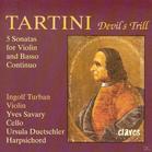Ingolf Turban,Yves Savary,Ursula Duetschler - Sonaten Für Violine und BC (CD) jetztbilligerkaufen
